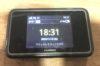 2016年 モバイルWifiを軽量のHUAWEI (ファーウェイ) E5383S-327 に変更しました