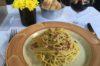 フィレンツェを訪れたら是非!食べてほしい黒トリュフカルボナーラのお店 「ZAZA」