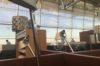 ハンブルク 空港ラウンジでソーセージが食べ放題…!?